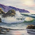 Seascape-3 by Joni McPherson