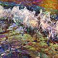 Seascape by Barbara Berney