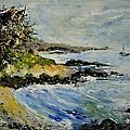 Seascape by Pol Ledent