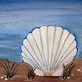 Seashell by Jane Williams Clayton