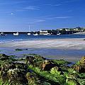 Seashore, Portnablagh, County Donegal by Gareth McCormack
