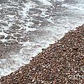 Seashore by Ted Kinsman