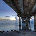 Seaside Serenity by Debra and Dave Vanderlaan