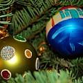 Seasons Greetings by Debbi Granruth