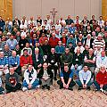 Seattle Archdiocese 2008 Priests. by Mike Penney