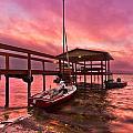 Sebring Sailing by Debra and Dave Vanderlaan