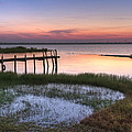 Sebring Sunrise by Debra and Dave Vanderlaan