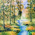 Secret Rivers by Georgiana Romanovna