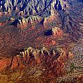 Sedona Arizona Planet Earth by James BO  Insogna