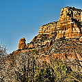 Sedona Arizona Xi by Jon Berghoff