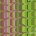 Sedona Energy Abstract by Carol Groenen