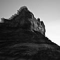 Sedona Rock Zoom by Scott Sawyer
