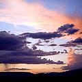 Sedona Summer Storms by Anthony Citro