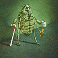 See No Weevil... by Will Bullas