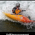 Self Improvement With Caption by Bob Christopher