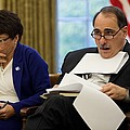Senior Advisors Valerie Jarrett by Everett