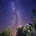 September Night Sky by Mircea Costina Photography