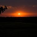 September Sunset by Joanne Smoley