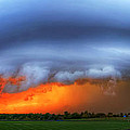 September Supercell by Evan Ludes
