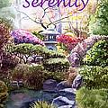 Serenity by Irina Sztukowski