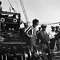 Sergei Eisenstein (1898-1948) by Granger