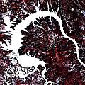 Dragon Lake  by Earthlandish