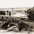 Seven Bridges View by Bill Cannon