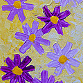 Seven Flowers by Heidi Smith