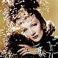 Seven Sinners, Marlene Dietrich, 1940 by Everett