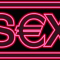 Sex Industry, Conceptual Image by Stephen Wood