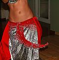 Sexy Dancer by Augusta Stylianou