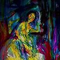 Sexy Girl by Wanvisa Klawklean