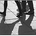 Shadow People by Victoria Harrington