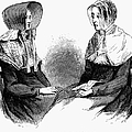 Shaker Women, 1875 by Granger
