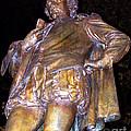 Shakespeare Of Central Park by Anne Ferguson