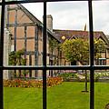 Shakespeares Home by Jon Berghoff