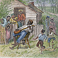 Sharecroppers, 1876 by Granger