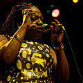 Sharon Jones by Jeff Ross