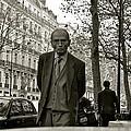 Sharp Dressed Man by Eric Tressler