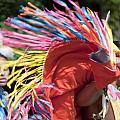 Shawl Dancer by Steven Natanson