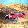 Sheikhs Dirt Racer by C Ballal