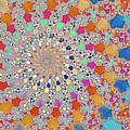 Shelly Spiral by Mark Greenberg