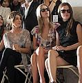 Shenae Grimes, Nicky Hilton, Rachel by Everett