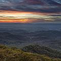 Shenandoah Sunset by Pierre Leclerc Photography