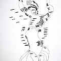 Shikat Dance - Morocco by Gloria Ssali