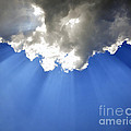 Shining Down by Al Powell Photography USA