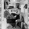 Ship: Telegraphy Room by Granger