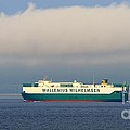 Shipping Cargo by Tap On Photo