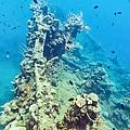 Shipwreck  by MotHaiBaPhoto Prints