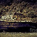 Shipwreck by Tom Prendergast